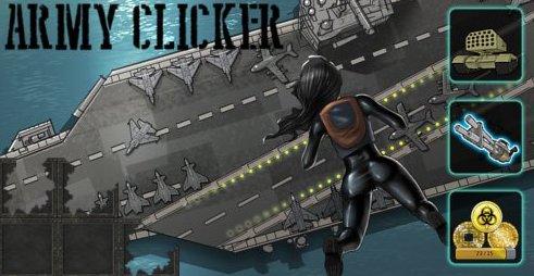 clicker industries